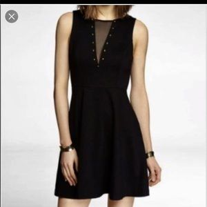 Dress From express size M